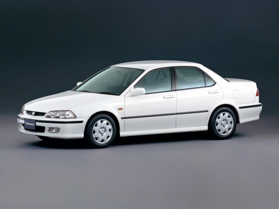 Honda Torneo седан 4-дв., 1997–2002, 1 поколение - отзывы, фото и характеристики на Car.ru