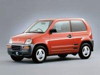 Honda Z, 1 поколение, Хетчбэк, 1998–2002