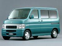 Honda Vamos, HM1, Минивэн, 1999–2001