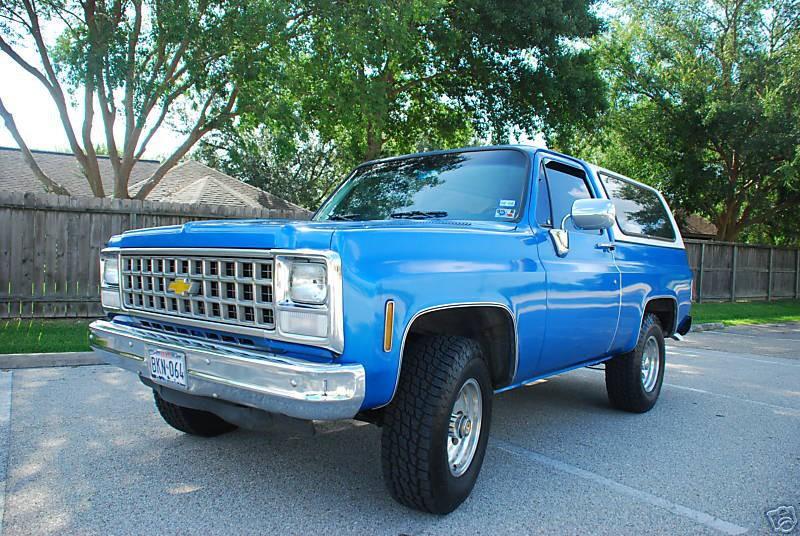 Chevrolet Blazer внедорожник, 2 поколение [3-й рестайлинг] - отзывы, фото и характеристики на Car.ru