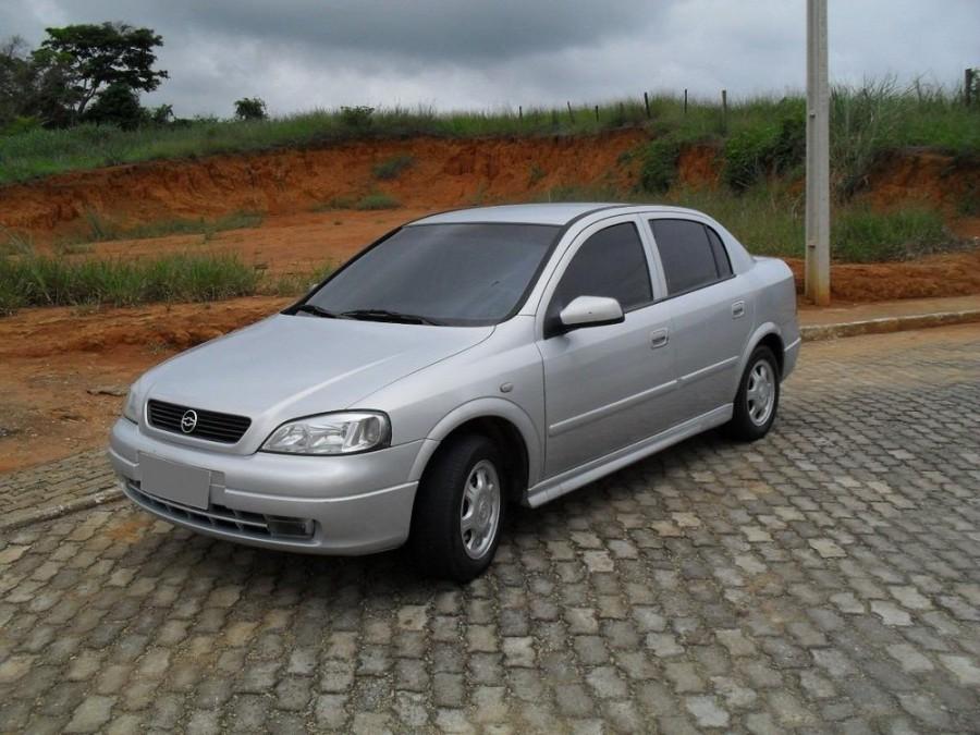 Chevrolet Astra седан, 1998–2016, 2 поколение - отзывы, фото и характеристики на Car.ru