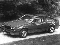 Chevrolet Cavalier, 1 поколение [рестайлинг], Хетчбэк, 1983–1987