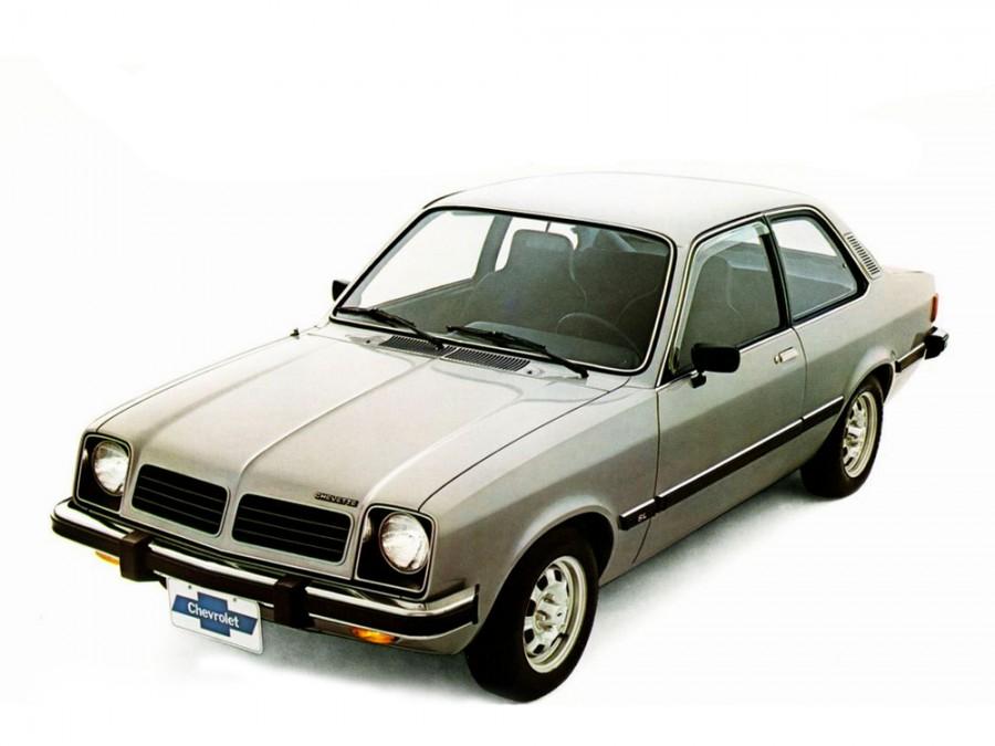 Chevrolet Chevette купе, 1978, 1 поколение [рестайлинг] - отзывы, фото и характеристики на Car.ru