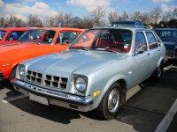 Chevrolet Chevette, 1978, 1 поколение [рестайлинг], Хетчбэк 5-дв.