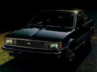 Chevrolet Citation, 1 поколение, Хетчбэк 3-дв., 1980–1985