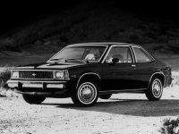 Chevrolet Citation, 1 поколение, Купе, 1980–1985