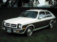Chevrolet Chevette, 1 поколение, Хетчбэк, 1976–1977