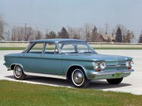 Chevrolet Corvair, 1 поколение [4-й рестайлинг], Седан, 1964