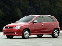 Chevrolet Corsa, 2 поколение, Ss хетчбэк 5-дв., 2002–2012