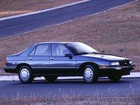 Chevrolet Corsica, 1 поколение, Хетчбэк, 1988–1996
