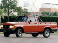 Chevrolet D20, 1 поколение [рестайлинг], Пикап 2-дв., 1993–1997
