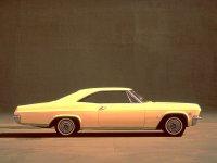 Chevrolet Impala, 1965, 4 поколение, Купе