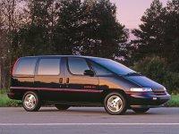Chevrolet Lumina, 1 поколение, Минивэн, 1989–1996