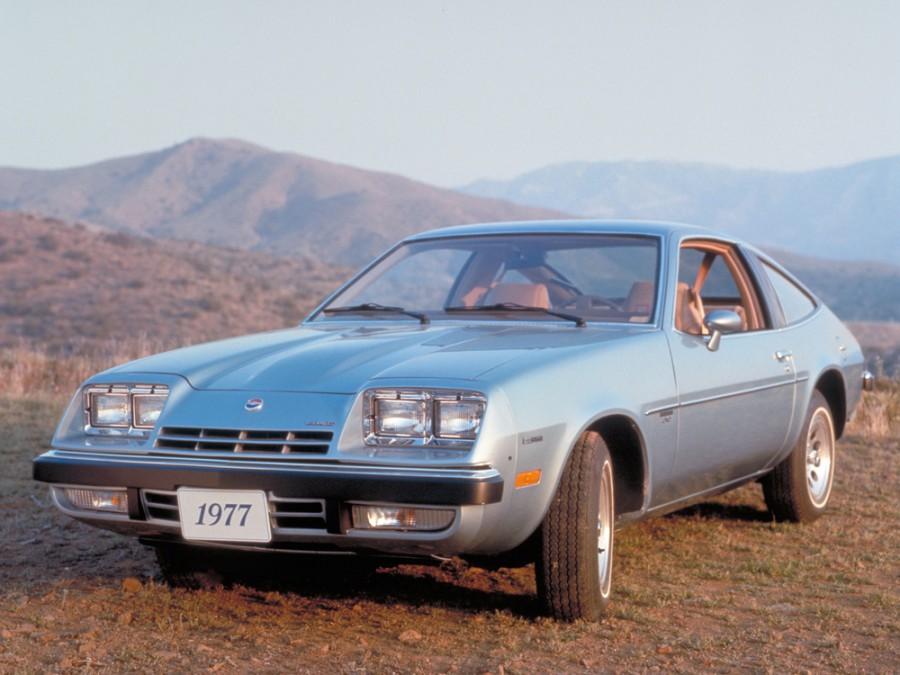 Chevrolet Monza Sport хетчбэк 3-дв., 1 поколение - отзывы, фото и характеристики на Car.ru