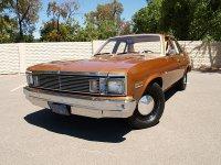 Chevrolet Nova, 4 поколение [4-й рестайлинг], Седан, 1979