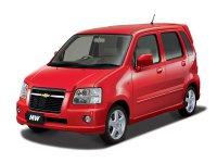 Chevrolet MW, 1 поколение [рестайлинг], Минивэн, 2003–2010