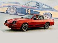 Chevrolet Monza, 1 поколение, Spyder хетчбэк 3-дв.