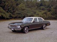 Chevrolet Nova, 1975, 4 поколение, Седан