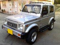 Chevrolet Samurai, 1 поколение, Внедорожник