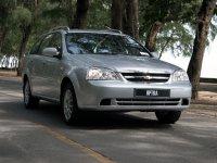 Chevrolet Optra, 1 поколение [рестайлинг], Универсал, 2004–2008