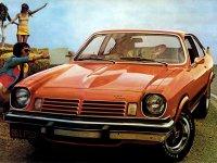 Chevrolet Vega, 1 поколение [рестайлинг], Купе 3-дв., 1973–1977