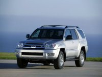 Toyota 4Runner, 4 поколение, Внедорожник, 2003–2009