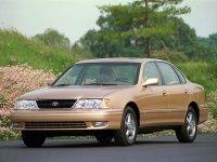 Toyota Avalon, XX10 [рестайлинг], Седан, 1997–1999