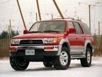 Toyota 4Runner, 3 поколение, Внедорожник 5-дв., 1995–2003