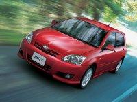 Toyota Allex, E130 [2-й рестайлинг], Хетчбэк, 2004–2006