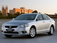 Toyota Aurion, XV40 [рестайлинг], Au-spec. седан 4-дв., 2009–2012
