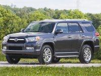 Toyota 4Runner, 5 поколение, Внедорожник, 2009–2016