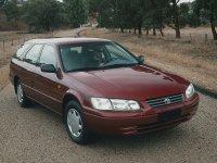 Toyota Camry, XV20, Универсал, 1997–2000