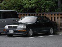 Toyota Celsior, F20, Седан, 1994–1997