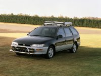 Toyota Corolla, E100, Jdm универсал 5-дв., 1991–1999