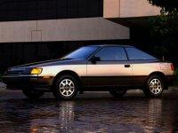 Toyota Celica, 4 поколение, Лифтбэк, 1985–1989