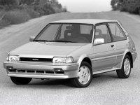 Toyota Corolla, E80, Хетчбэк, 1983–1987