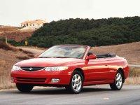 Toyota Solara, XV20, Кабриолет, 1999–2002