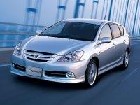 Toyota Caldina, 3 поколение [рестайлинг], Универсал, 2005–2007