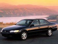 Toyota Camry, XV20, Седан 4-дв., 1997–2000
