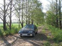 Toyota Camry, V40 [рестайлинг], Седан, 1996–1998