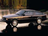 Toyota Corolla, E70 [рестайлинг], Лифтбэк, 1982–1983