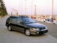Toyota Corolla, E100 [рестайлинг], Jdm универсал, 1993–2000