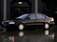 Toyota Carina, T190, E седан 4-дв., 1992–1998