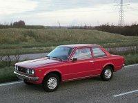 Toyota Carina, A40, Седан 2-дв., 1977–1979