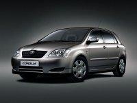 Toyota Corolla, E120, Хетчбэк 5-дв., 2000–2008