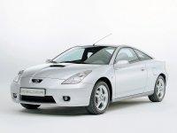 Toyota Celica, 7 поколение, Купе, 1999–2002