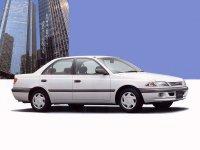 Toyota Carina, T210, Седан, 1996–2001