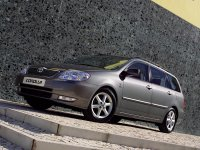 Toyota Corolla, E120, Универсал 5-дв., 2000–2008