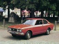 Toyota Carina, A10 [рестайлинг], Седан 2-дв., 1972–1974