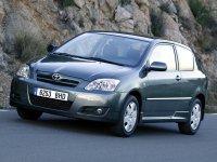 Toyota Corolla, E130 [рестайлинг], Хетчбэк 3-дв., 2004–2007